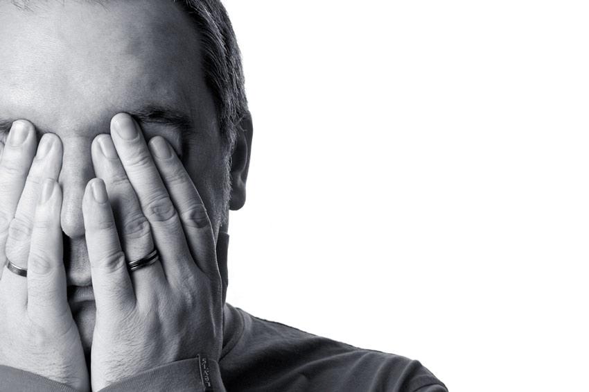 První pomoc při nevěře: Nenechte se semlít emocemi
